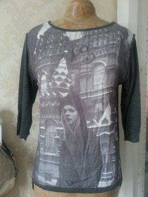 Trendiges Shirt in der Größe M