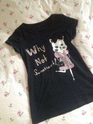 Trendiges T-Shirt von Pimkie