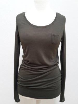 trendstarkes Longsleeve Shirt von Esprit