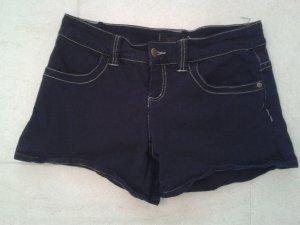trendy basic Short Shorts kurze Hose Hotpants sportlich Sommer Sonne Strand - wie NEU !