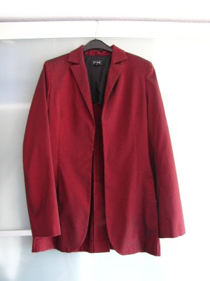 Trendy Blazer in rot!