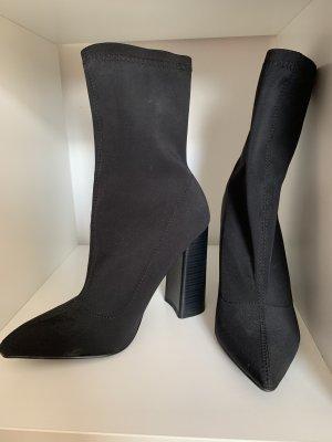 Trendy Sock Boots