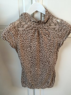 Trendy Tigertop von River Island