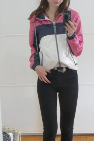 Trendy Windbreaker von Pull and Bear