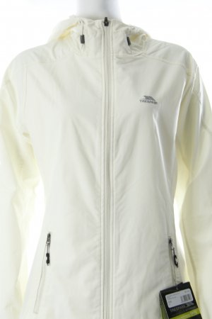 Trespass Outdoor Jacket oatmeal athletic style