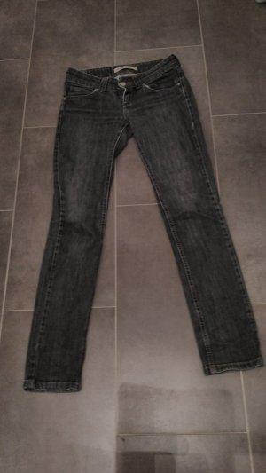 TRF By zara Jeans Gr.36 (Mex 26)