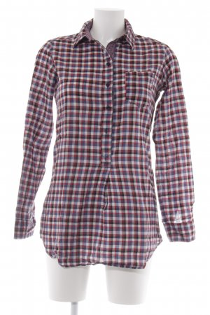 TRF Karobluse Karomuster Country-Look