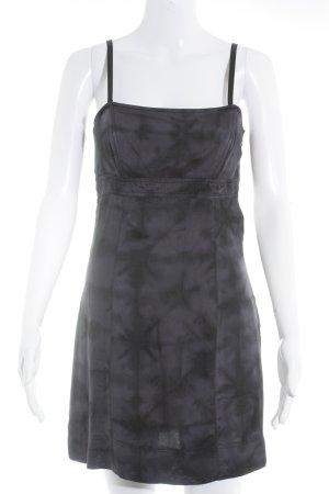 TRF Mini Dress black elegant