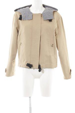 TRF Übergangsjacke beige Casual-Look