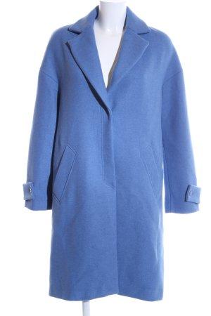 TRF Wintermantel blau Casual-Look