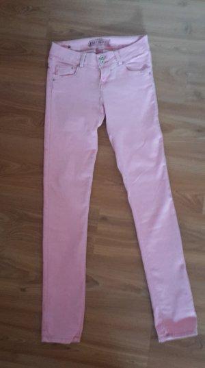 TRF Zara Dremium Wash, Skinny, Pink, Gr. 36