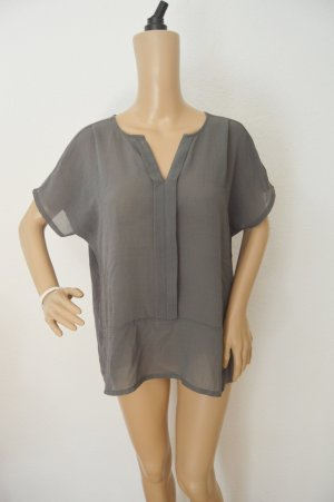 Triangle Bluse gr.44