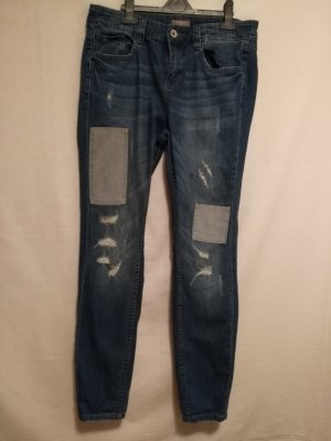 Triangle by S. Oliver Jeans, Gr. 42