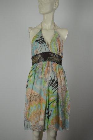 Tricia Fix Seiden Kleid von Gr.S w.NEU