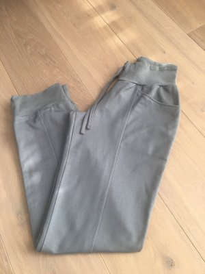 Trigema Pantalone fitness grigio