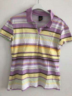 Trigema Polo Shirt multicolored