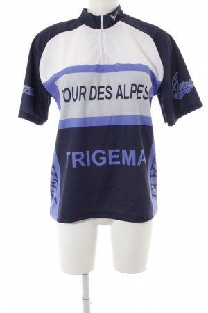 Trigema Sports Shirt multicolored athletic style