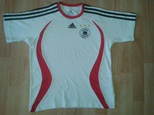 Trikot * Deutschland * 3 Sterne * Adidas * Fußball * 34-36