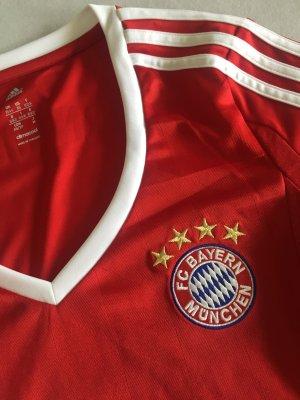 Trikot oder Laufshirt FC Bayern München