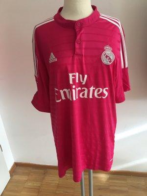 Adidas Sports Shirt magenta