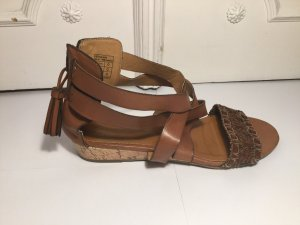 Trio Schuhe