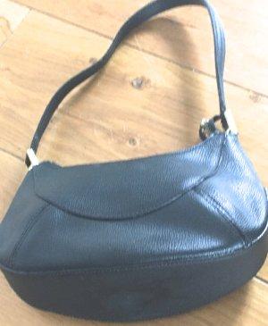 Tristano Onofri kleine Handtasche schwarz neu