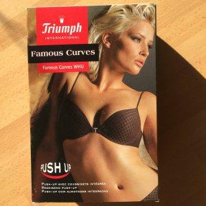 "Triumph BH 85 B ""famous curves"""