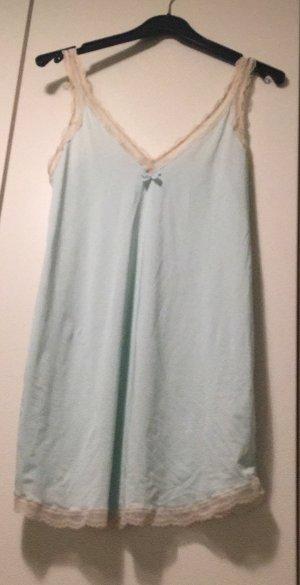 Triumph Pyjama grijs-groen