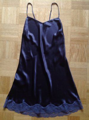 """Triumph Negligé Nachthemd 100%Seide Gr.38/M Neu """"Pure Silk"""" Kollektion"""