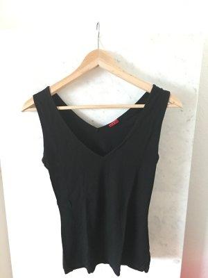 *Triumph* Shirt in schwarz