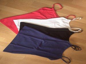 Triumph Trendy Sensation Top, Shapewear - rot