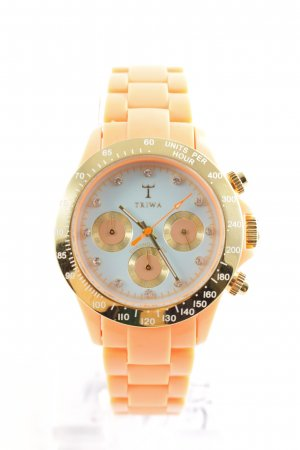 Triwa Analog Watch multicolored athletic style