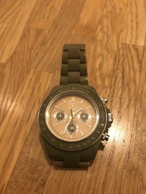 Triwa Automatisch horloge khaki