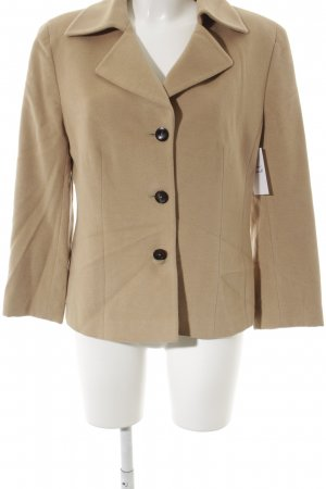 Trixi Schober Veste en laine beige style mode des rues