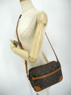 Trocadero 23 Vintage Crossbody Louis Vuitton