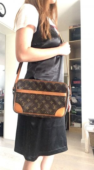 Trocadero 27 Louis Vuitton Tasche
