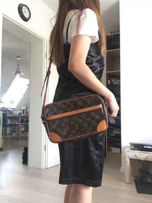 Trocadero Louis Vuitton Crossbody
