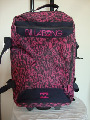 Billabong Backpack Trolley multicolored synthetic material