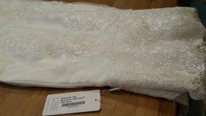 Trompete/Meerjungfrau  Brautkleid