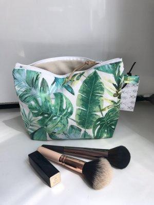 Tropen Palmen Print Tasche Neu