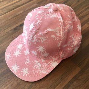 Tropical Baseball Cap