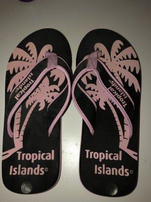 Tropical Island Latschen