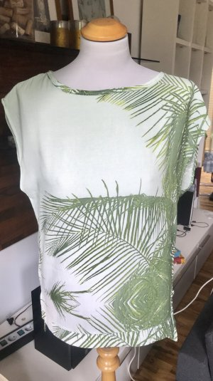 Tropical Shirt von YAYA
