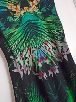 Tropisches Kleid - 38 - Ana Alcazar