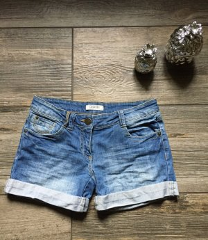 True Denim Jeans Shorts von Pimkie