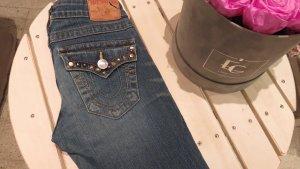 True Religion Billi Jeans Größe 24
