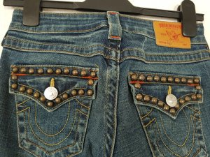 True Religion Billy studded Nieten w24