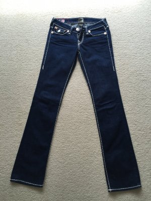 True Religion Billy Super T Jeans