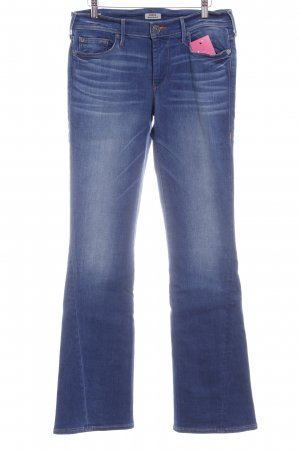 "True Religion Boot Cut Jeans ""Becca"" blau"