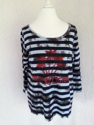 True Religion cooles 3/4 Arm Shirt Gr.XS/34 neu mit Etikett